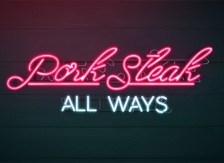 Super Design – Australian Pork